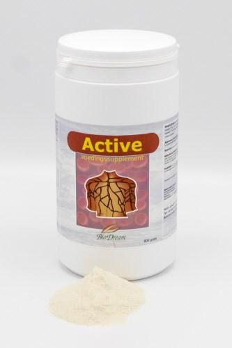 Afbeelding van Biodream Active 800g