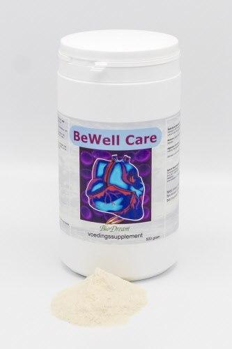 Afbeelding van Biodream Be Well Care 500g